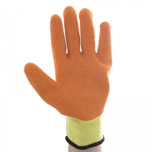 AceGrip EC-Grip Latex-Coated Handling Grip Gloves